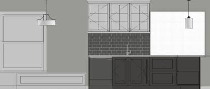 Hook & Hook Renovations - Interior Designers