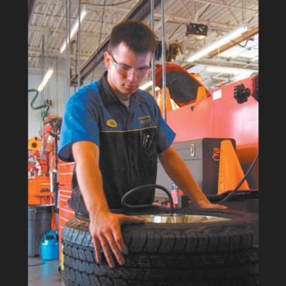 Mars Tire Inc - Tire Dealer Equipment & Supplies - 905-841-8105