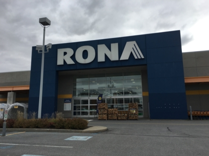 Rona Brossard - General Rental Service - 450-926-4239