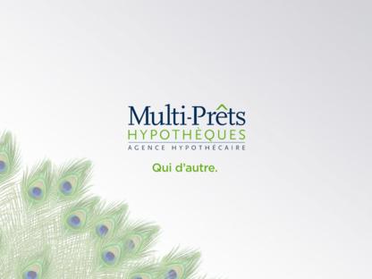 Samuel Meloche Courtier Hypothécaire Multi-Prêts - 514-966-8515