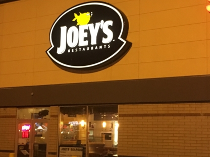 Joey's Restaurants - Fish & Chips