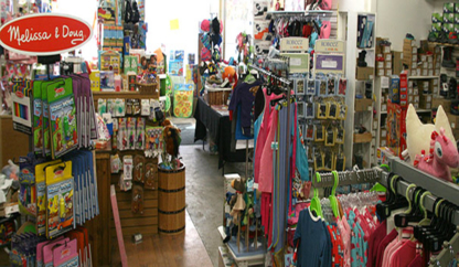 Boutique Timôme et merveilles - Friperies - 418-651-7474