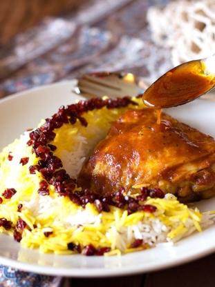 Anar - Restaurants - 778-834-1707