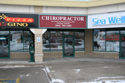 Meadowvale West Family Chiropractic Clinic - Chiropractors DC - 905-785-1400