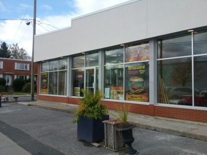 Brossard Bagel Inc - Pâtisseries - 450-443-8777