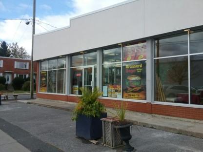 Brossard Bagel Inc - Pastry Shops - 450-443-8777
