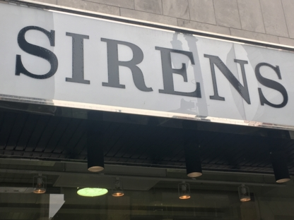 Sirens - Fashion Accessories - 514-393-1283