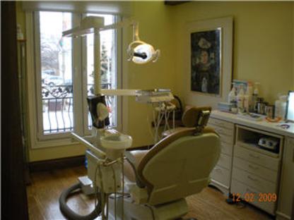 Aarati Balakrishnani - Dentists - 416-604-4009