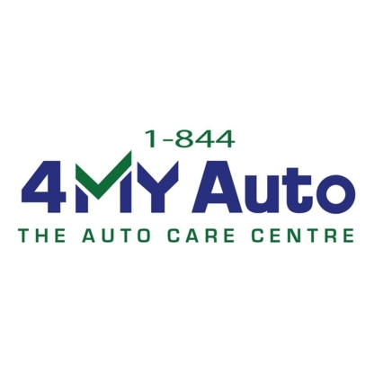 4MY AUTO - New Car Dealers - 613-680-5330