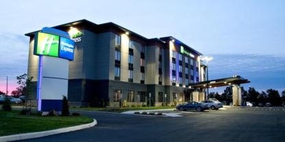 Holiday Inn Express Pembroke - Hotels - 1-877-654-0228