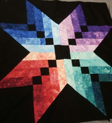 Shelley's Painted Treasures 'N Quilt Shop - 519-683-4244