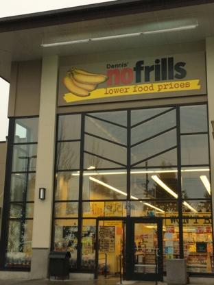 Dennis' No Frills - Grocery Stores - 1-866-987-6453