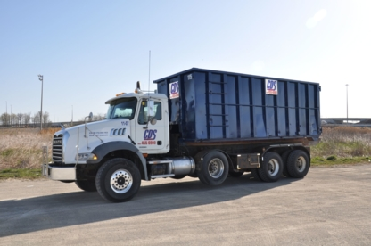 View Call Disposal Services Ltd's Downsview profile