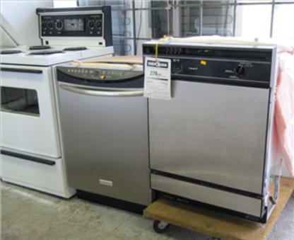 Capital Appliances - Appliance Repair & Service