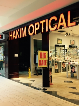 Hakim Optical - Opticians