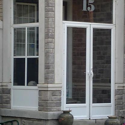 Desi's Aluminum Cambridge - Doors & Windows - 519-653-5200