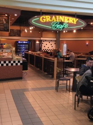 Grainery Cafe - Restaurants - 604-421-0087