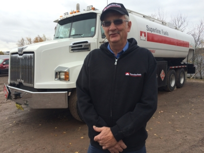 View Superline Fuels's Lower Sackville profile