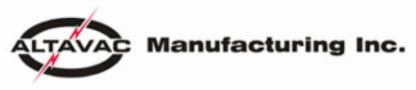 Altavac Manufacturing - Grossistes et fabricants de matériaux de construction - 403-862-5740