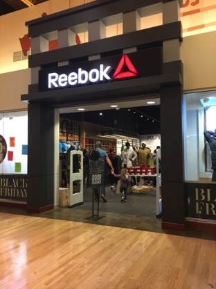 Reebok - Sporting Goods Manufacturers & Wholesalers