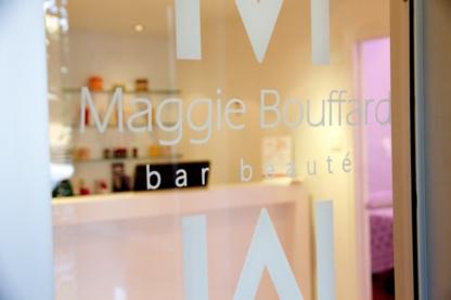 Bar Beauté Maggie Bouffard - Eyelash Extensions - 514-862-6698