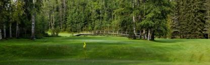 Birchwood Golf & Country Club Inc - Public Golf Courses