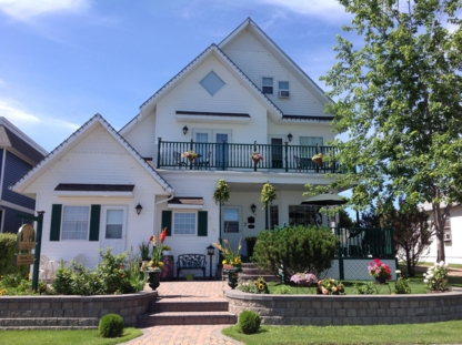 Waterfront Harbour Bed & Breakfast - Hotels - 780-654-2132