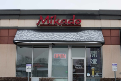 Mikado - Asian Restaurants