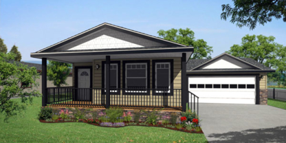 Classic Modular Homes - Manufactured & Prefab Homes