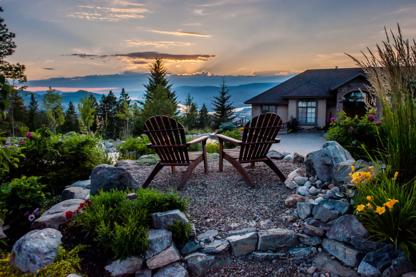 Sirocco Landscapes Ltd - Landscape Contractors & Designers