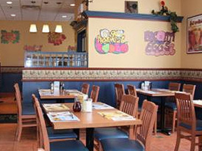 Cora Breakfast & Lunch - Vegetarian Restaurants - 705-725-8686