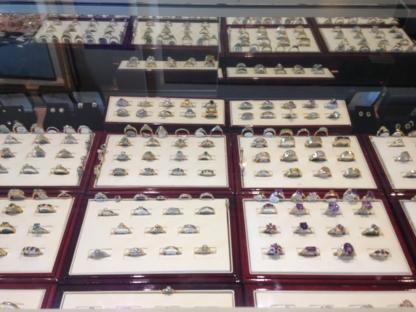 The Gem Gallery - Achat de bijoux - 416-252-0030