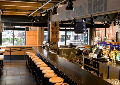 Yaletown Brewing Co - American Restaurants - 604-681-2739