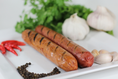 Soloways Hotdog Factory Outlet - Meat Wholesalers - 416-350-8385