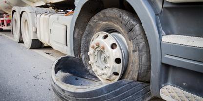 R & R Mobile Tire Sales and Repair Ltd - Tire Retailers