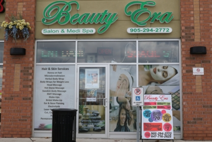 Beauty Era Salon & Medi Spa - Eyebrow Threading - 905-294-2772