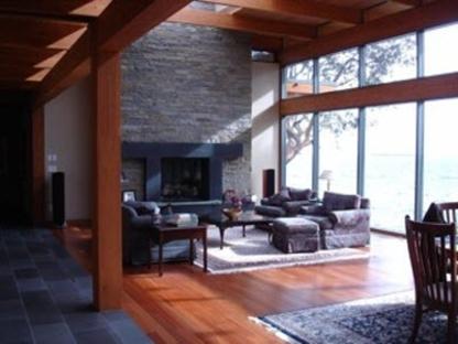Gretchen Boulanger Interiors - Interior Designers - 250-751-8555