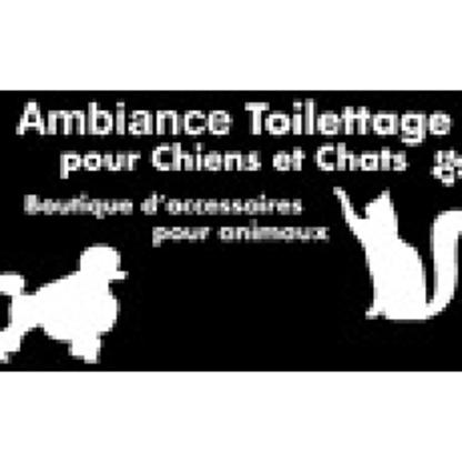 Voir le profil de Animalerie Ambiance Toilettage - Saint-Calixte