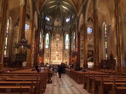 La Fabrique de la Paroisse Saint-Charles - Churches & Other Places of Worship - 514-932-5335
