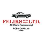Feliks Auto Body Ltd - Auto Body Repair & Painting Shops