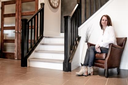 Rochelle Lynne Design - Interior Designers - 403-851-9908