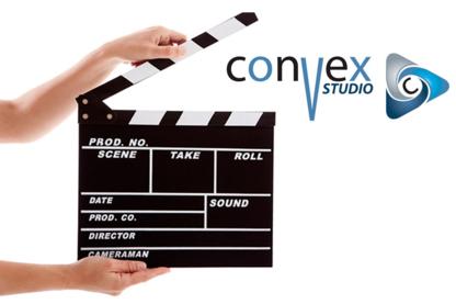 Convex Studio Ltd - Web Design & Development - 226-444-3606