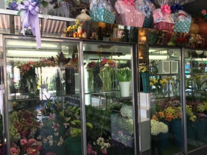Alma Florists Ltd - Florists & Flower Shops