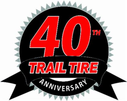 Trail Tire Auto Centers - Tire Retailers - 780-475-3673