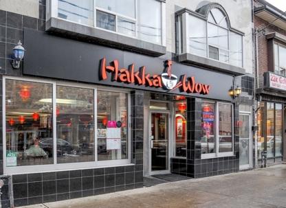 Hakka Wow - Restaurants