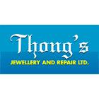 Thongs Jewellery & Repair - Jewellers & Jewellery Stores