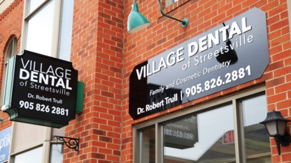 Chagger Dental Streetsville - Traitement de blanchiment des dents