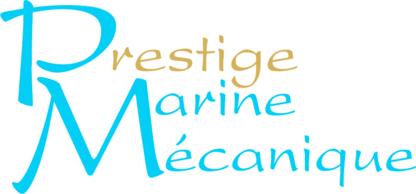 Voir le profil de Prestige Marine Et Mecanique Inc - Vimont