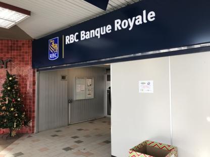 Voir le profil de RBC Royal Bank - Châteauguay