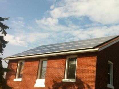 Gateway Solar Energy - Boat Dealers & Brokers - 705-795-2218